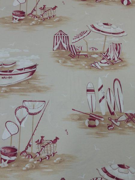 ύφασμα παραλία καλοκαιρινό