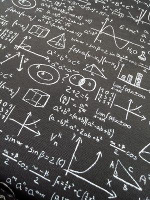ύφασμα-μαθηματικά-άλγεβρα-γεωματρία