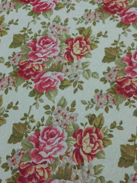 μουκέτο λουλούδι τριαντάφυλλο κόκκινολαδί