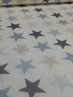 σεντόνι αστέρια