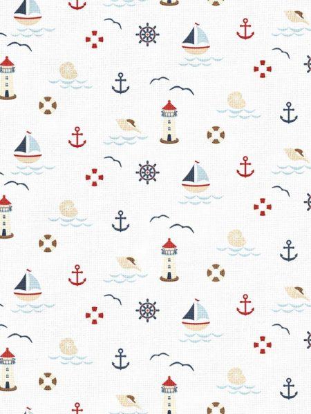 Ναυτικό ύφασμα