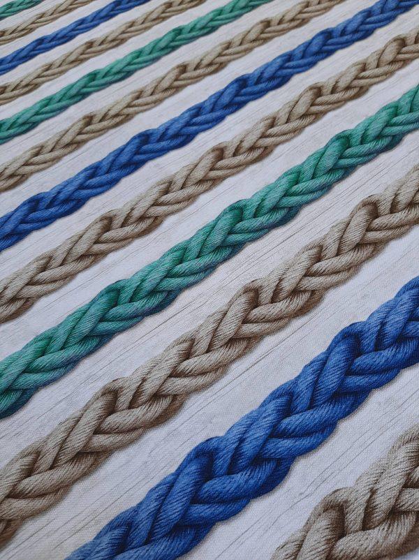 ναυτικό-ύφασμα-σκοινιά