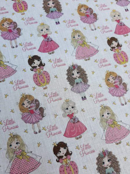 σεντόνι φόρεμα πριγκίπισσα