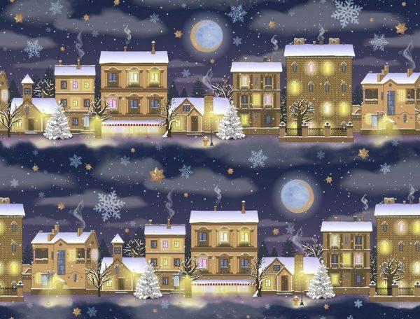 χριστουγεννιάτικο τραπεζομάνδηλο ZIMA R30_50149