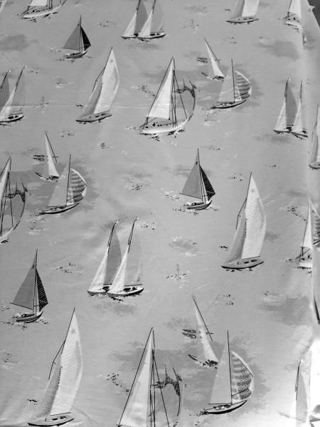 βαμβακερά σεντόνια καράβια