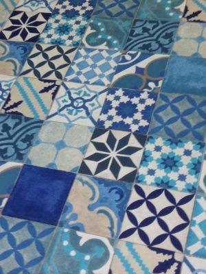 τύπου πάτσουορκ patchwork