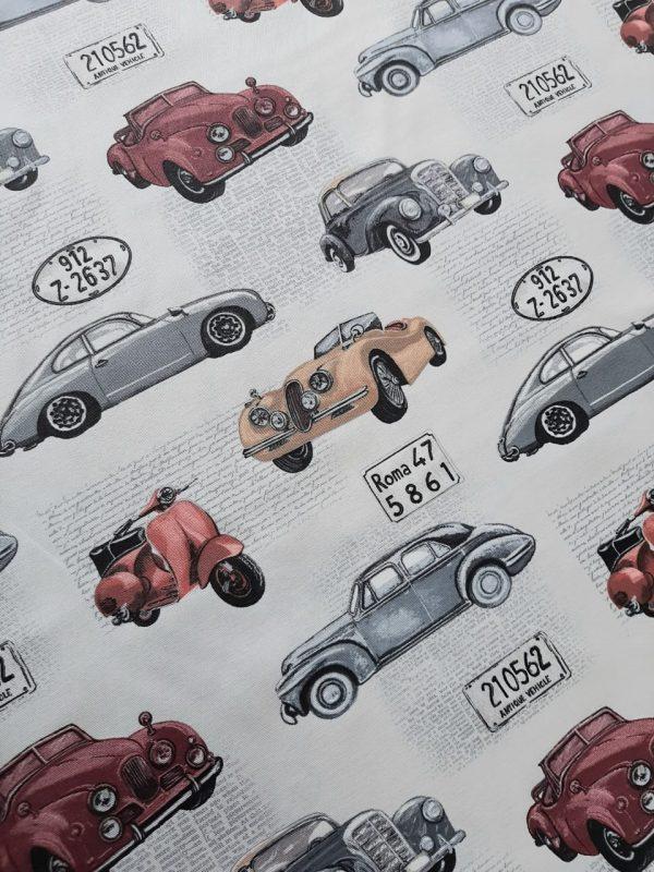 αυτοκίνητα βέσπες